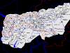 Regionen Ostalpen