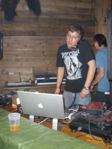DJ Steve Looney @ Phat Pharm Six