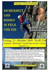Vortrag Pit Schubert