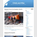 ClimbandHike.com