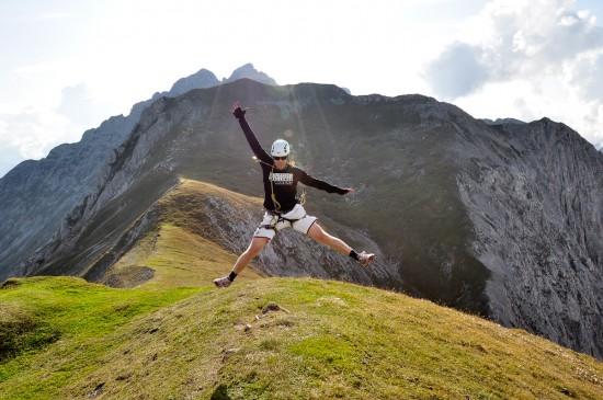 Jumpman von Rene