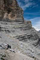 Geologie Monte Pelmo