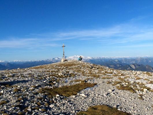 Großes Tragl (2.179m)