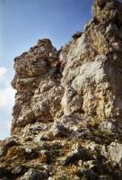 Klettersteig (I+)