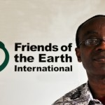 Nnimmo Bassey - Friends of the Earth